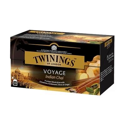 Tè Indian Chai di Twinings
