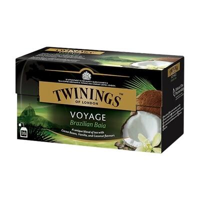 Tè Brazilian Baia di Twinings