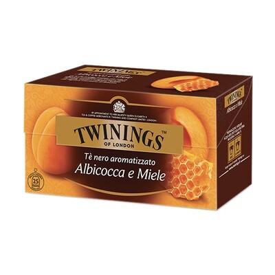 Tè albicocca e miele di Twinings