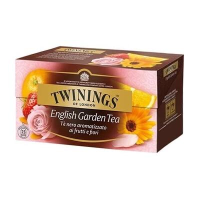 Tè English Garden Tea di Twinings