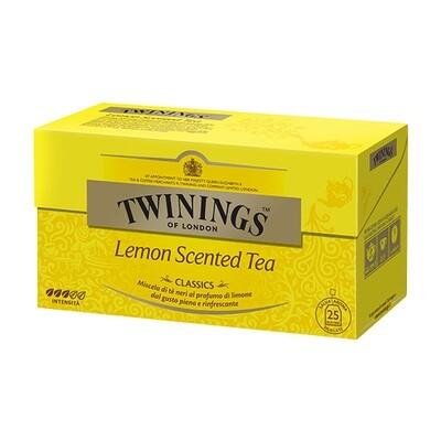 Tè Lemon Scented Tea di Twinings