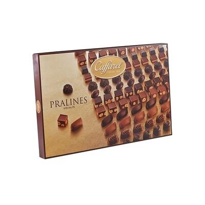 Cioccolatini assortiti Pralines Spécialité di Caffarel