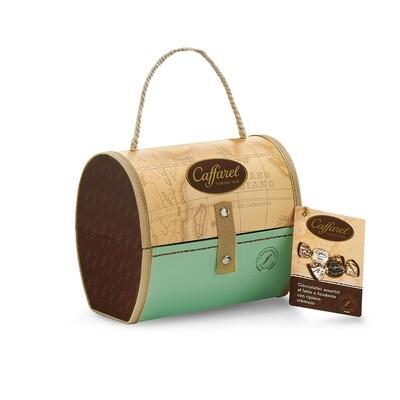 Praline confezione regalo Le Origini del Cacao Verde di Caffarel