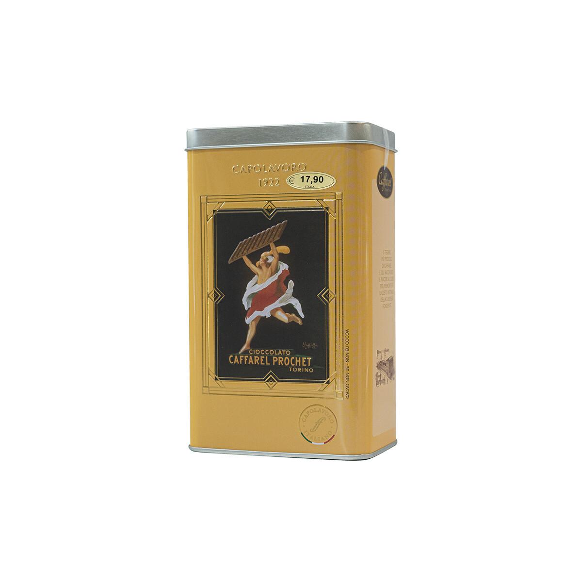 Cioccolatini assortiti Capolavoro 1922 di Caffarel