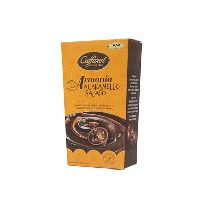 Cioccolatini Armonia di Caramello Salato di Caffarel