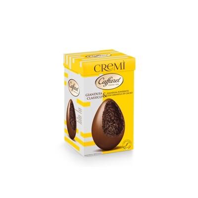Uovo Cremì Gianduia Classico di Caffarel
