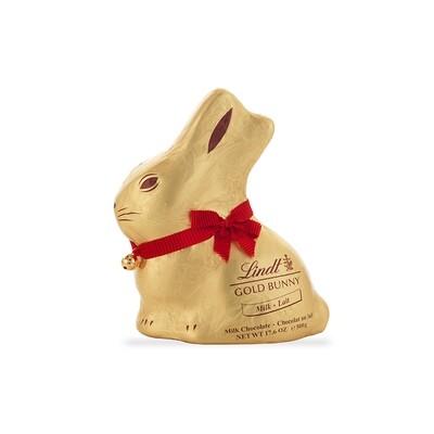 Gold Bunny al Latte di Lindt