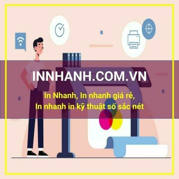 InNhanhComVn