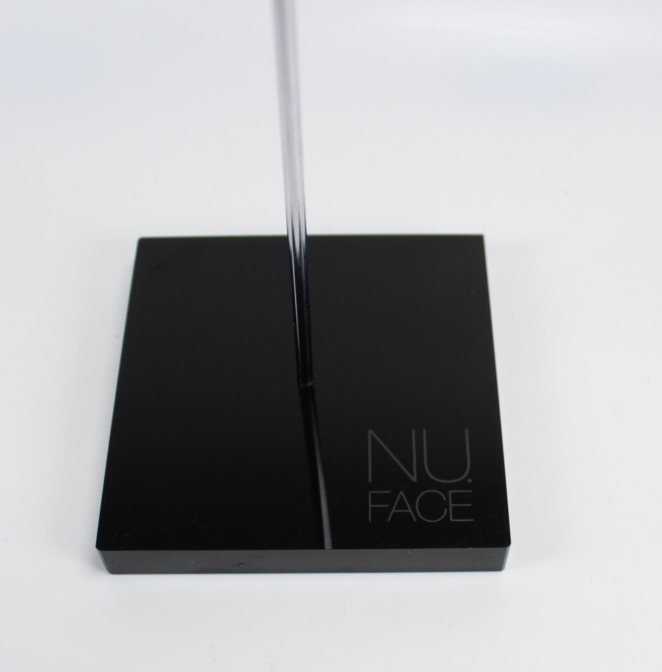 """Integrity Toys 12-13"""" Nu Face Telescoping Weighted Black Stand"""