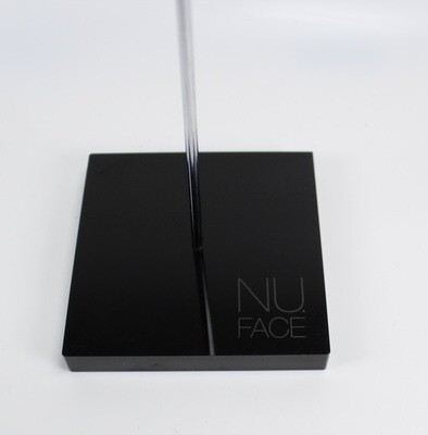 "Integrity Toys 12-13"" Nu Face Telescoping Weighted Black Stand"