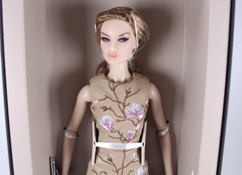 2016 Integrity Toys: Fashion Royalty, Emerging Rebel  Kyori Sato Dressed Doll NRFB