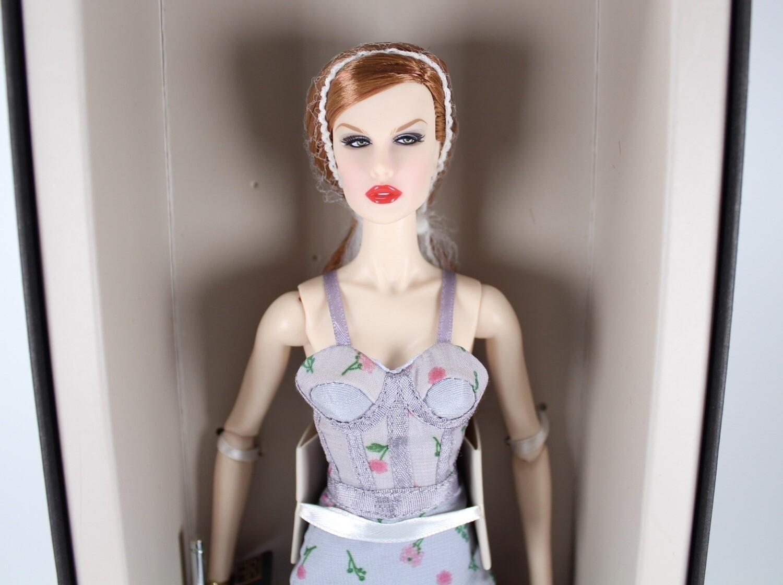 2016 Integrity Toys: Fashion Royalty, Fabulous Fields Luchia Z. Dressed Doll NRFB LE600