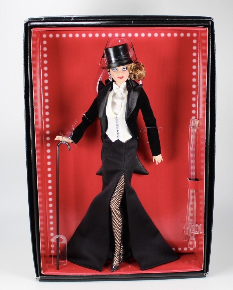 2014 Gold Label: Spotlight on Broadway Barbie Doll NRFB