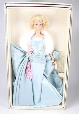 2000 Gold Label: Delphine Silkstone Barbie Doll from the BFMC NRFB