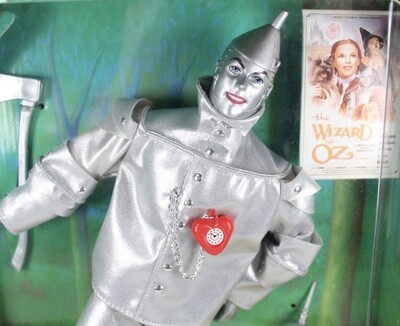 1995 Ken as Tin Man BarbieDoll from the Wizard of Oz Collection