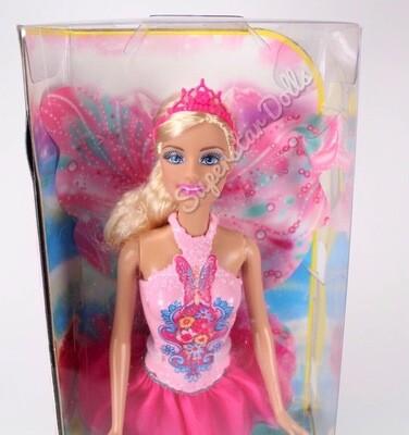 2013 Fashion Mix & Match Fairytale Barbie Doll