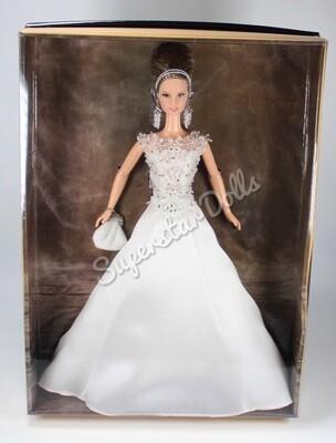 2003 Gold Label: Badgley Mischka Bride Barbie Doll