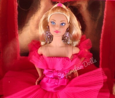 2021 Barbie Signature Pink Collection Barbie Doll