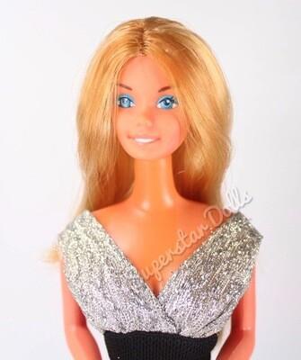 1977 Fashion Photo Superstar Barbie Doll