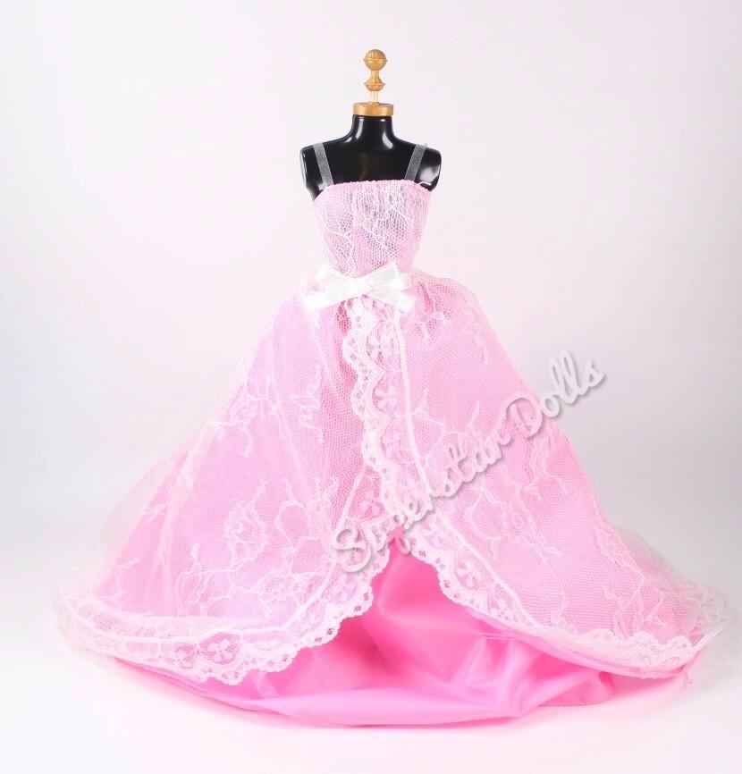 2015 Pink Label: Birthday Wishes Barbie Doll Fashion