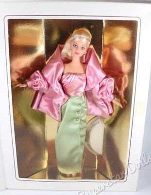 1997 Evening Sophisticate Barbie Doll by Robert Best from the Classique Collection