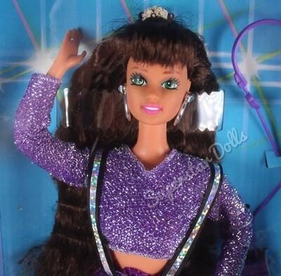 1994 Dance Moves Teresa Barbie Doll