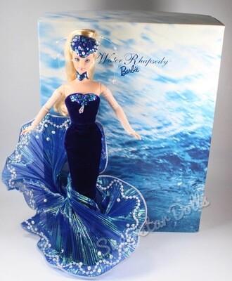 1996 Water Rhapsody DE-BOXED Barbie Doll
