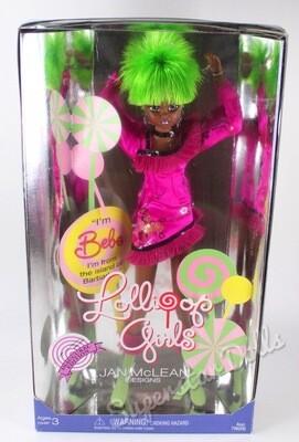 2002 Jan McLean Lollipop Girls Bebe Doll