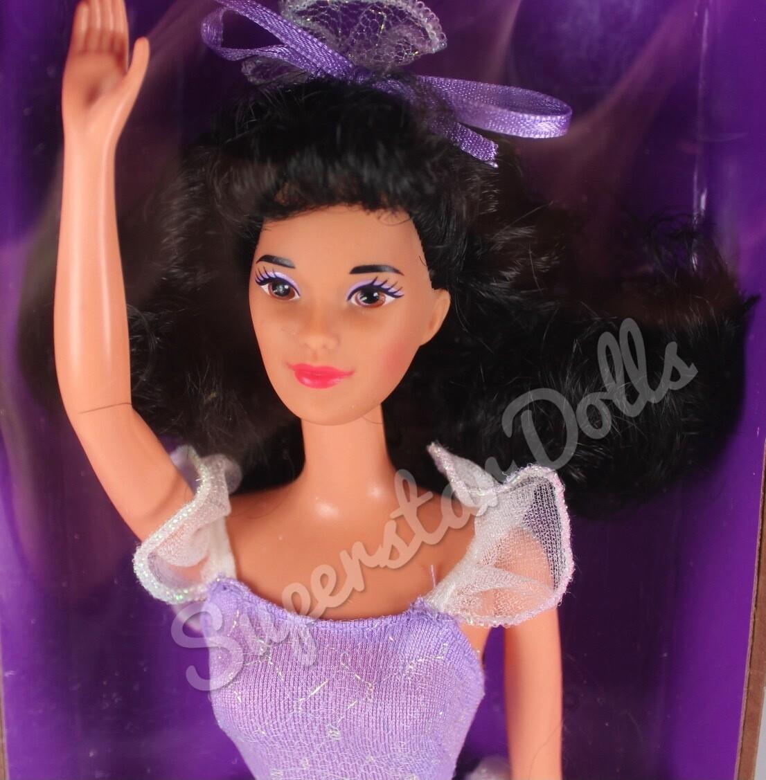 1993 My First Kira Barbie Doll