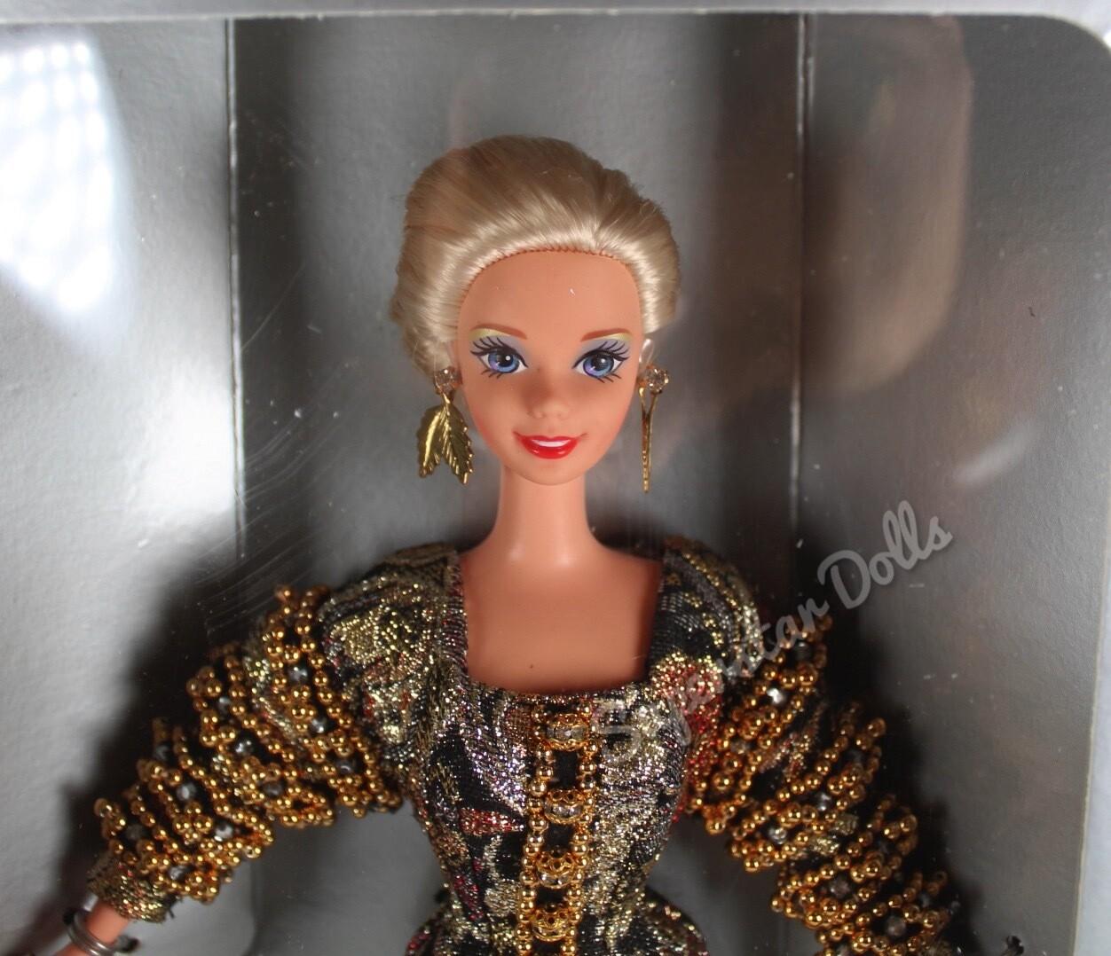 1995 Limited Edition Christian Dior Barbie Doll