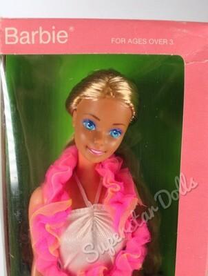 1987 Island Fun Barbie Doll