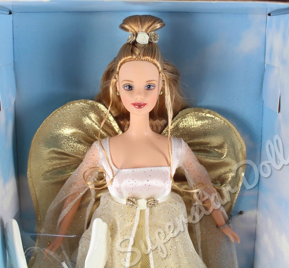 1999 Special Edition: Angelic Inspirations Barbie Doll