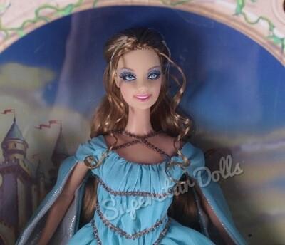 2006 Pink Label: Ethereal Princess Barbie Doll