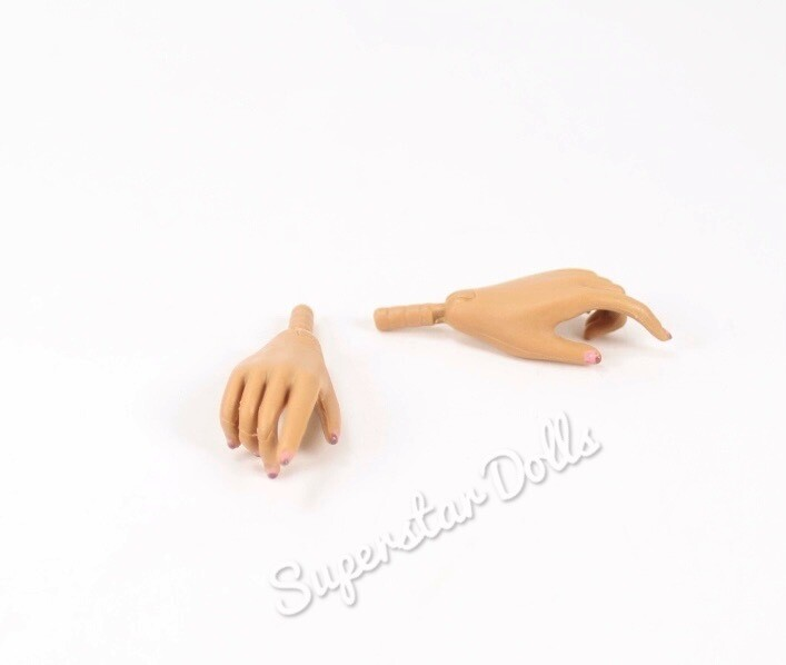 Integrity Toys:  Hands