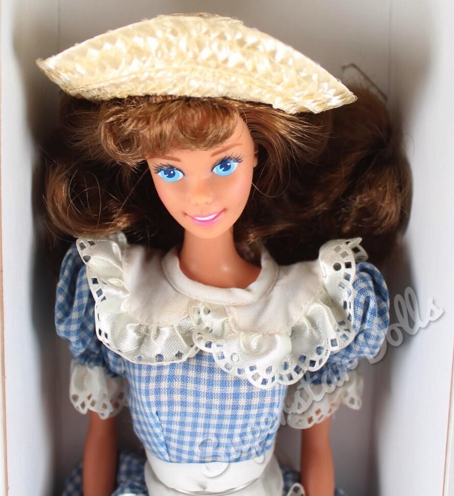 1992 Collectors Edition: Little Debbie Barbie Doll