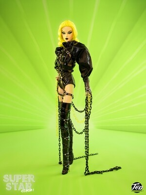 2021 Superstar Season 1: Blinding Lights MIZI Doll