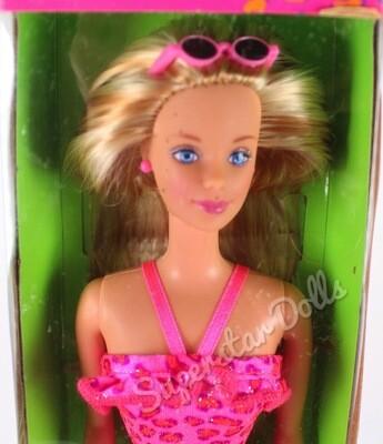 1998 Florida Barbie Doll