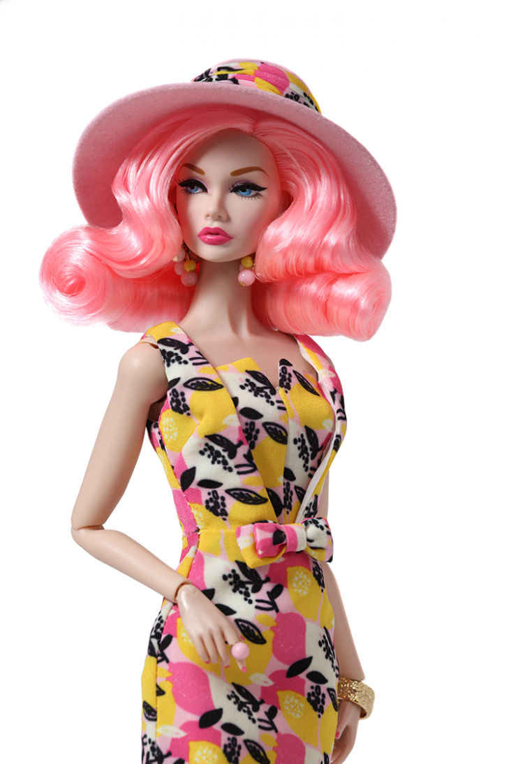 2021 Integrity Toys: Pink Lemonade Poppy Parker Dressed Doll PRE-ORDER