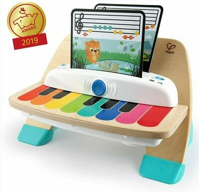 Touch Piano Musical Toy