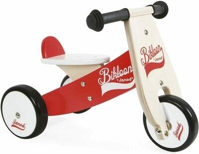 Little Bikloon Ride-On