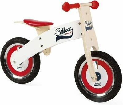 Wooden Balance Bike, Standard