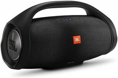 JBL Boombox Waterproof Bluetooth Speaker with Integrated Power Bank Bluetooth speakers