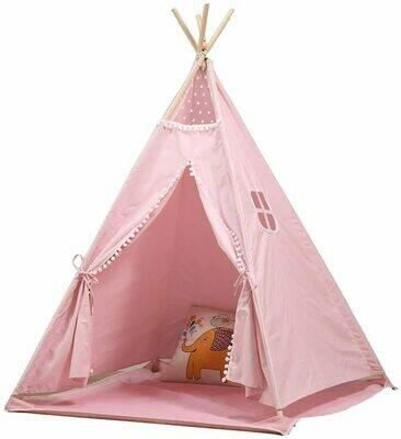 Teepee Tent for Kids Indoor