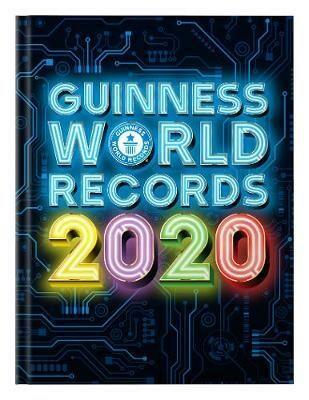 Guinness World Records 2020 (Hardback)