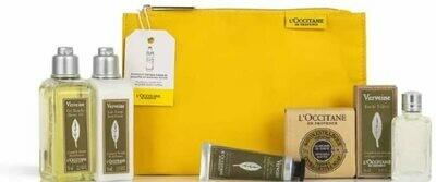 L'Occitane Verbena Discovery Kit Bodycare Gift Set
