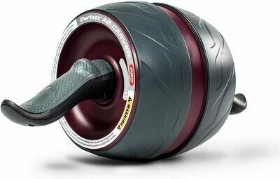 AB Carver Pro Roller - Black, One Size
