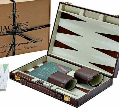Jaques of London Backgammon Sets