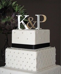 Topper Cakes