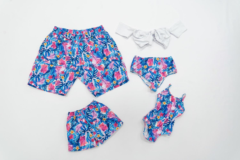Summer Color Breeze Print