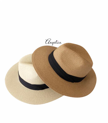 Panama Hat Unisex